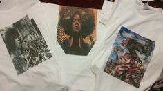 Shirts for young black girls