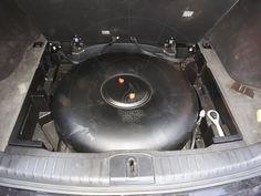 Баллон тороидальный на 61л  (Infiniti EX) Infiniti Ex, Music Instruments, Musical Instruments