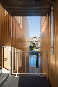 Gallery of Social Housing in Nice / COMTE et VOLLENWEIDER Architectes - 16