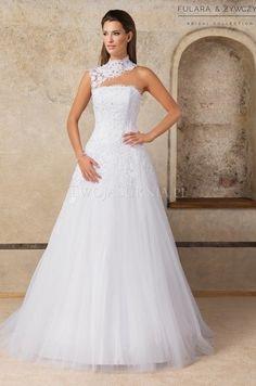 Fulara & ?ywczyk - 2015 - Diana 💟$328.99 from http://www.www.metalkind.com   #?ywczyk #fulara #weddingdress #wedding #diana #bridalgown #mywedding #bridal