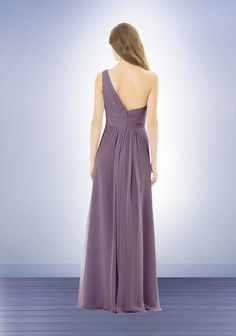 Bill Levkoff bridesmaid style 492-Diamond Bride has this style in store! http://www.diamondbrideinc.com/