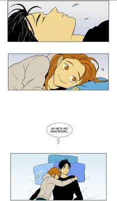 Manga Love, Manga To Read, Cheese In The Trap Webtoon, Manhwa, Manga Anime, Anime Art, Character Art, Character Design, Manga Quotes