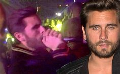 EXCLUSIVE Off The Wagon! Scott Disick Quits Outpatient Rehab