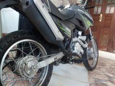 Crosser 150 Yamaha