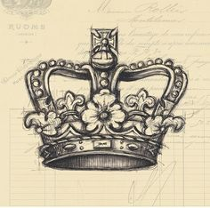 crown tattoo Ive wanted! tattoo | tattoos picture crown tattoo: Tattoo ...