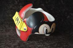 Doc Band, Baby Helmet, Baby L, Helmet Design, Mickey Mouse, Design Ideas, Facebook, Painting, Hard Hats
