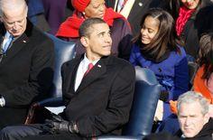 Best Obama Family Photos - 67 Cute Pictures of Barack, Michelle, Sasha, and Malia Obama