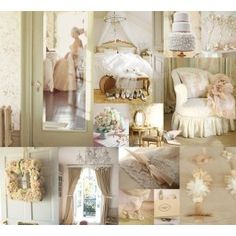this is how a bridal suite SHOULD look