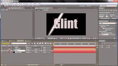 In this tutorial, you will learn how to create a glint effect in After Effects. Keep in mind this is not limited to text. This glint/shine can be used in man...