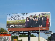 new duck dynasty shows - Google Search