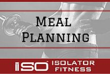Failing to plan is planning to fail. Our meal planning board has tips, tricks, and recipes to help with your meal planning.
