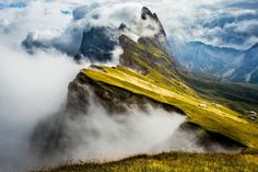 © Federica Violin / National Geographic Travel Photographer of the Year Contest