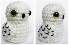 Mesmerizing Crochet an Amigurumi Rabbit Ideas. Lovely Crochet an Amigurumi Rabbit Ideas. Crochet Owls, Crochet Diy, Crochet Animals, Crochet Crafts, Yarn Crafts, Yarn Projects, Knitting Projects, Crochet Projects, Amigurumi Patterns