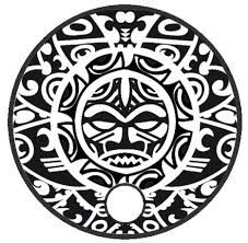 20 New Maori Tribal Tattoos Design Ideas Pinterest