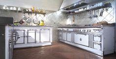 Fitted kitchens | Kitchen systems | Pitti Palace kitchen. Check it out on Architonic