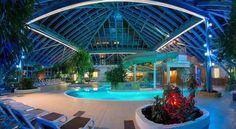 En guide til badeferie i Tyskland - Rügen hotel og feriepark, Badeland