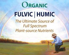Fulvic acid Humic acid Supplement - Maximum Health Benefits The Fevers, Natural Electrolytes, Humic Acid, Cell Membrane, Ulcerative Colitis, Organic Soil, Self Conscious, Homeopathy, Health Benefits