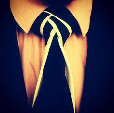 Double Eldredge knot