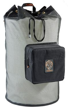 Akona Deluxe Mesh Backpack -- Trust me, this is great! Click the image. : Outdoor backpacks