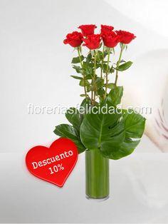 Arreglos florales de rosas - flores a domicilio df | envio de flores en mexico