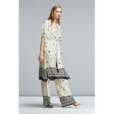 Looks leves para os dias mais quentes. #Síntesis #Moda
