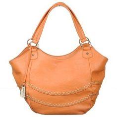 Naturalizer Linley handbag in sweet potato