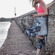 Hope all had a great weekend. Get ready to Sculpte your week with activewear from www.lasculpte.com #yoga #yogapants #sportsbra
