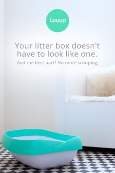 Cat Training Litter Box Luuup is unlike any litter box you've ever seen before. The pinnacle of style and function, Luuup will change the way you deal with cat litter forever. Cat Care Tips, Pet Care, Crazy Cat Lady, Crazy Cats, Pekinese, Cat Hacks, Cat Info, Pet Furniture, Here Kitty Kitty
