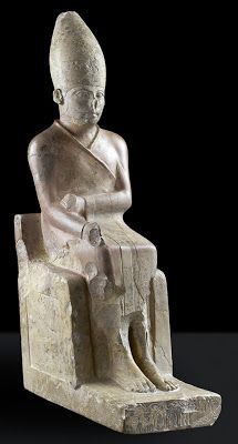 The Archaeology News Network: Masterworks of early Egyptian Art to be shown at the Oriental Institute