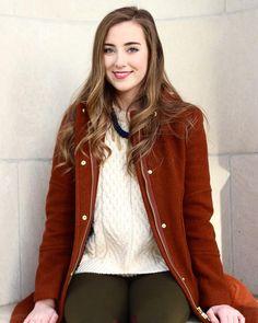 classy-kate:   classy-kate:   My favorite coat...   Monogram Mania