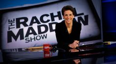 Rachel Maddow: 'We're All Going to Get Complained About ...