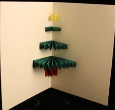 """Contrive MO for the action mand, """"fold"""" by making pop-up cards. Visit www.mcginnisdeanpress.com for more manding ideas"""