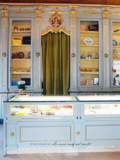 Uno scrigno a Santa Venerina: Pasticceria Russo #Sicilia