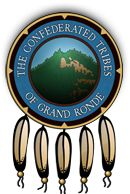 Our Story: A Virtual Museum Experience, a distillation of the eras and facets of Grand Ronde history and culture for the edification of Tribal members and the general public.