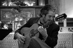 """""""Sintiendo la guitarra"""" - Marzo 2013 [retratos] #retratos #portraits #sentimiento #feeling #guitarraFlamenca"""