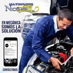 En @msnicoautos ofrecen los mejores servicios se mecanica en general,  Electroauto, Latoneria y Pintura. Compra-venta y Consignación de Vehículos.  Contáctalos por whatsapp o envianos un mensaje Directo.  Sigue a @msnicoautos @msnicoautos  #latoneria #pintura #autos #vehículo #tucarropuntocom #vzla #Caracas #charallave #Miranda http://unirazzi.com/ipost/1496029789692921453/?code=BTC9yrcDIZt