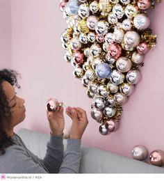 IKEA kersttrends 2015 Als de dagen korter worden, begint het meteen te kriebelen bij IKEA: nog even en dan is het kerst! #kerst #christmas #xmas #IKEA