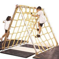 Cargo net or throw a sheet over and have a fort