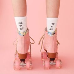 socks white cute pink skater girl cotton black and white pinterest tumblr  cool modern casual nice