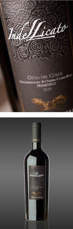 Indellicato Wine  #taninotanino #vinosmaximum