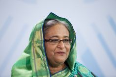 Sheikh Hasina: They 'should be punished' | The prime minister of Bangladesh makes the case for her country's controversial war crimes trials.