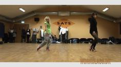 See Nika Kljun and Sus-Noreen Jondahl Spahi Wilkins in Nika´s girlie routine made for workclass. Filmed and edited Vision Filmproduktion. Nika Kljun, Routine, Basketball Court, Film, Movie, Film Stock, Cinema, Films