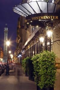 Hôtel Westminster , Paris, France - 43 Guest reviews . Book your hotel now! - Booking.com