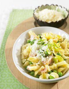 Rezept für Pasta-Pisi bei Essen und Trinken. Ein Rezept für 2 Personen. Und weitere Rezepte in den Kategorien Geflügel, Gemüse, Käseprodukte, Milch + Milchprodukte, Nudeln / Pasta, Schwein, Alkohol, Hauptspeise, Kochen, Italienisch, Einfach, Schnell, Hülsenfrüchte.