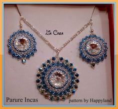 Incas - pattern by Happyland