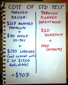 Planned Parenthood. Low-cost, sliding-scale and free services. #prochoice #contraception #abortion
