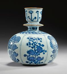 Ail Jarre Cuisine 16 cm x 15 cm Espagnol Handmade Ceramic Pottery