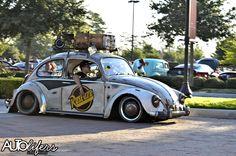VW Bug Ratrod at Houston C$C meet Follow us on Facebook at https://www.facebook.com/Autolifers -Hunter McLeod