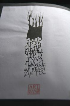 Calligraphy 5 on Behance