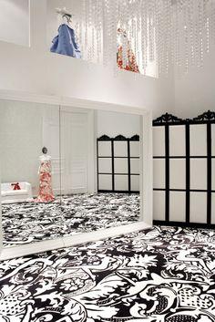 Villa Moda by Marcel Wanders Bahrain 14